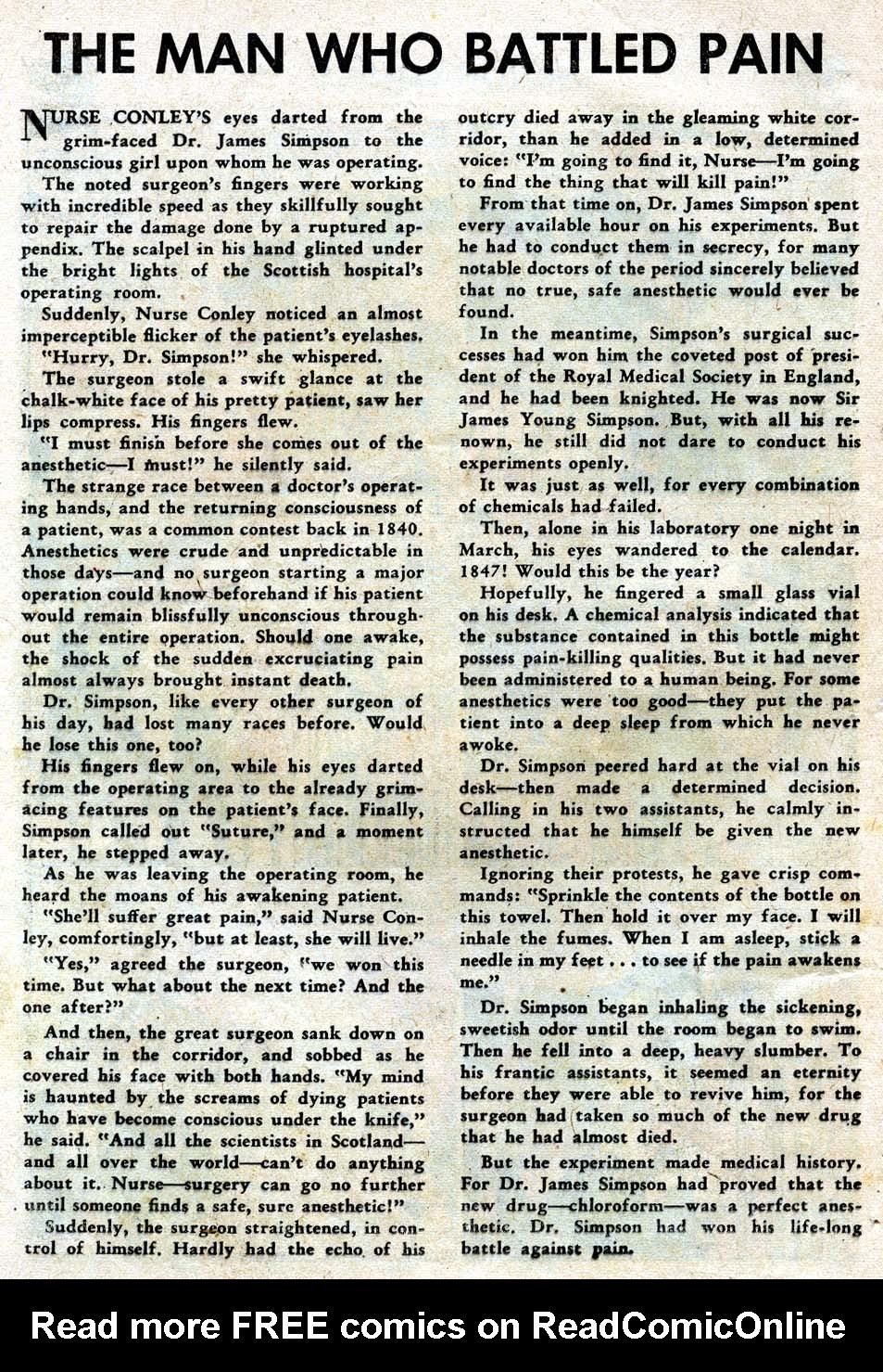 Action Comics (1938) 236 Page 23