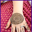 How To Generate Your Personal Mehndi Designs