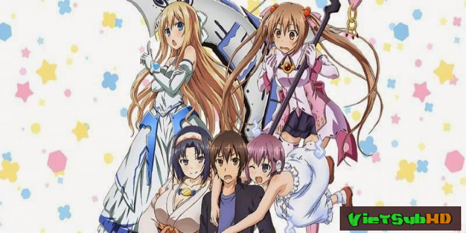 Phim Rokujouma no Shinryakusha Full 12/12 VietSub HD | Rokujouma no Shinryakusha 2014