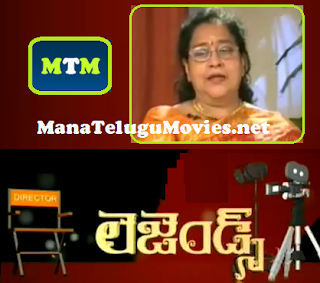 Geethanjali in Legends-E 1
