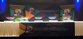 """جدول مباريات تصفيات كأس أمم """"الكاميرون """"لعام 2019 , الموعد والتوقيت و القنوات الناقلة والترتيب Africa-Cup-of-Nations"""