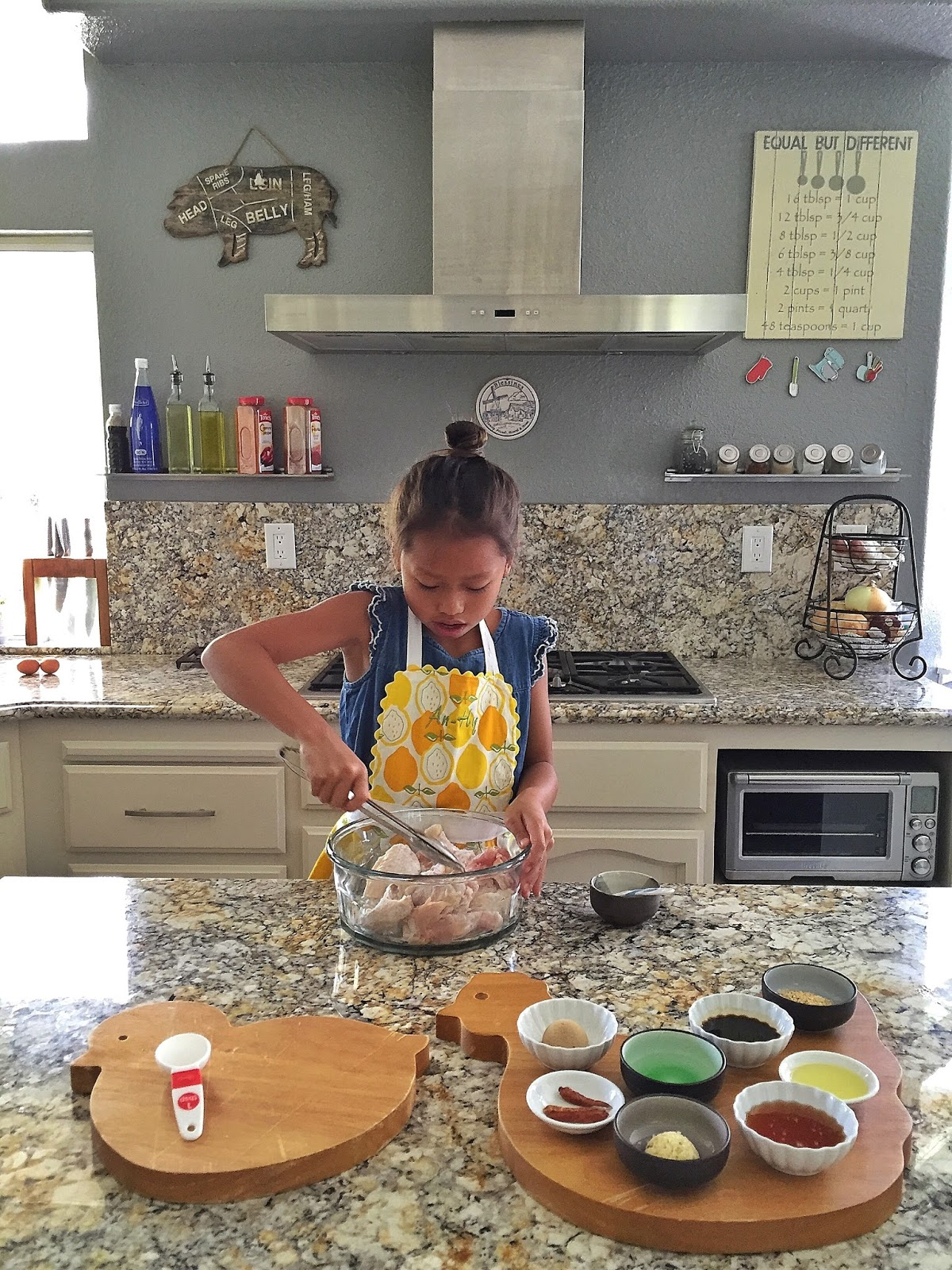 The Spices Of Life C 225 Nh G 224 Nướng Gi 242 N Crispy Oven