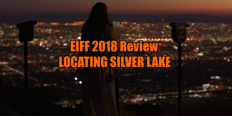 LOCATING SILVER LAKE review