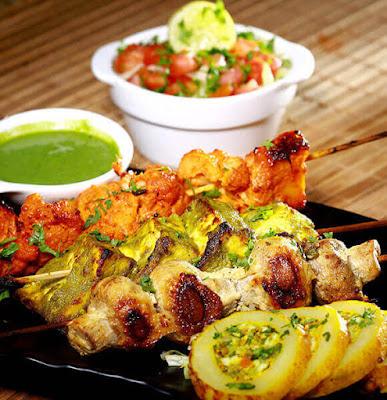 Tandoori restaurants Mumbai