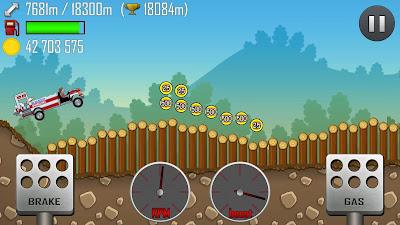 Hill Climb Racing Apk Terbaru