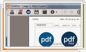 FinePrint 8.05 Download