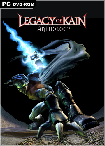 Legacy of Kain: Anthology