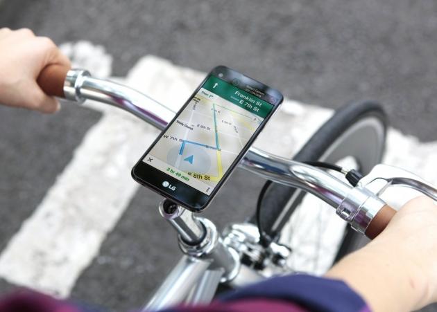 Nuovi smartphone LG X cam e X screen | video 1