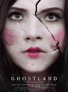 Pascal Laugier presentará Ghostland en Sitges 2018