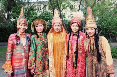 Hasil gambar untuk suku Kazak, Kazakhstan