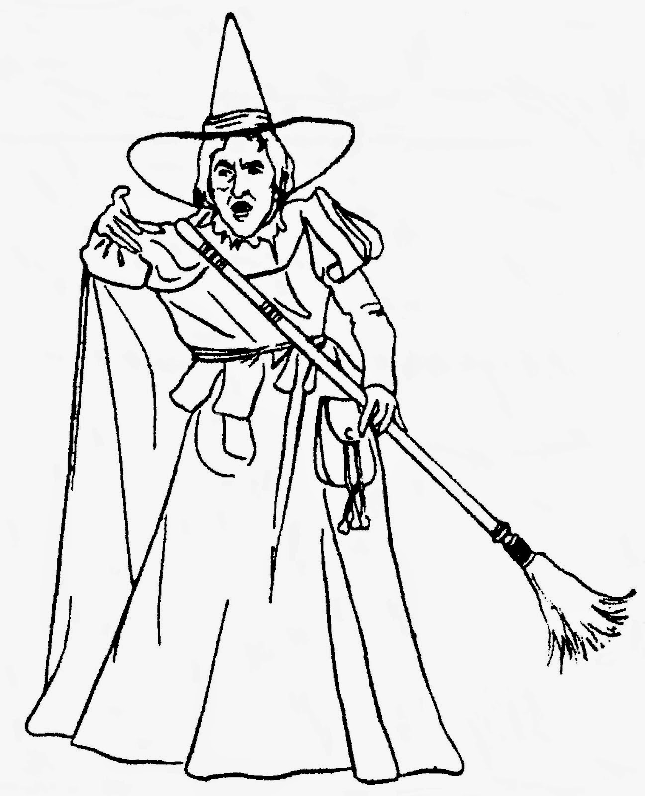 Halloween Coloring Pages: Coloring Pages: Halloween Free Printable Coloring Pages