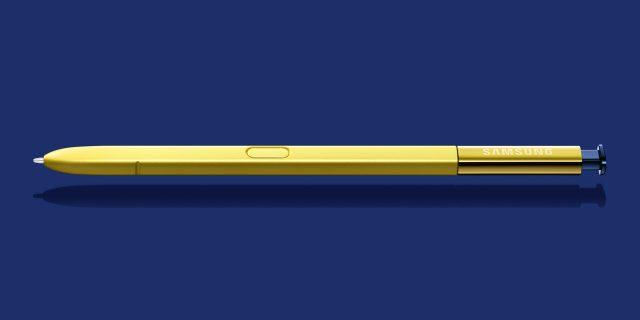 سعر ومواصفات هاتف Galaxy Note 9 الجديد