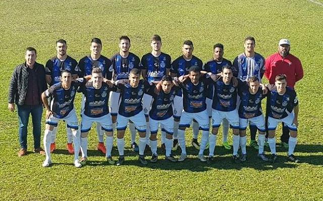 Grêmio vence na estreia do municipal 2018