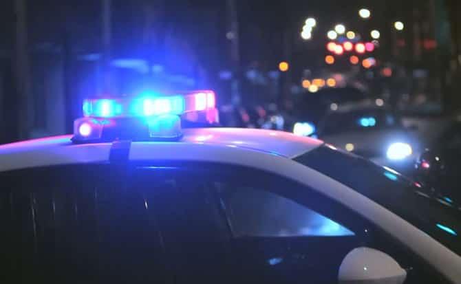 Vigilante, patrulla, seguridad