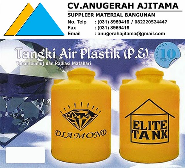 JUAL TANDON AIR ELITE
