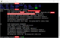 56.20 Amazon EC2 Instance ifconfig
