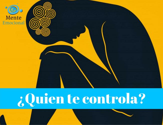 el cuerpo controla la mente