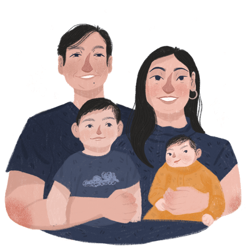 The most important things I realized when I became a dad