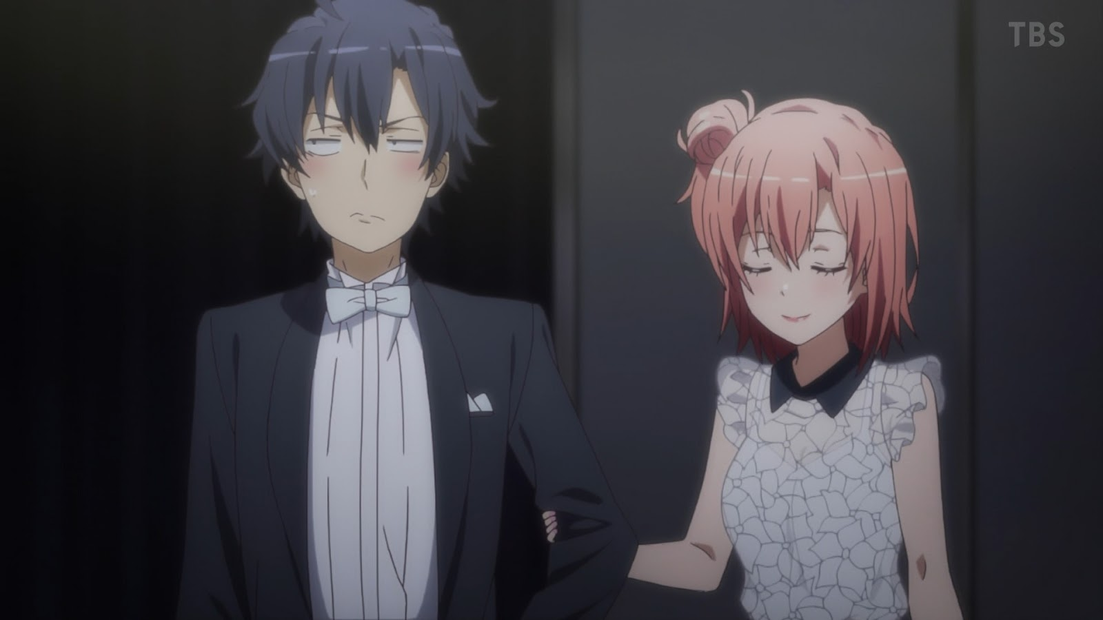 Oregairu Season 3 - Episode 3