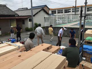注文住宅三重県四日市市 自然素材の家 暖かい家