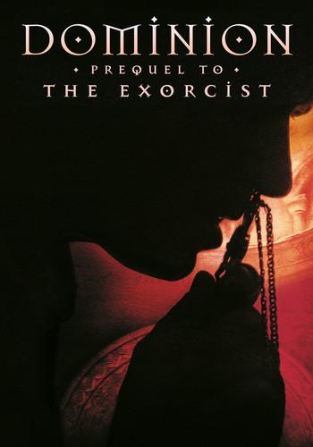 El exorcista: El comienzo (2005) [BRrip 1080p] [Latino] [Terror]