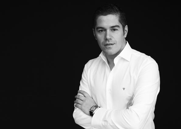 Jorge Vázquez - Fuente: www.vanidad.es