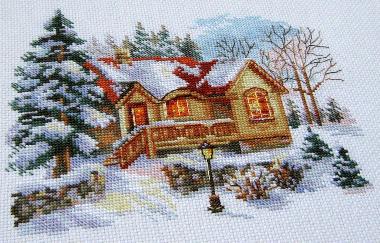 Новогодний представление деда мороза и снегурочки