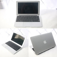 Macbook Air 4.1