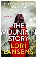 Book cover image of The Mountain Story
