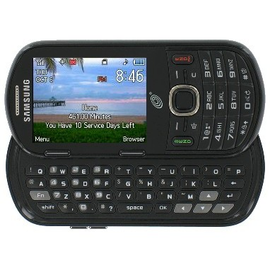 Verizon Cell Phone Ringing Screen Problem
