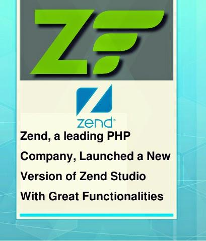 Zend Framework Developer