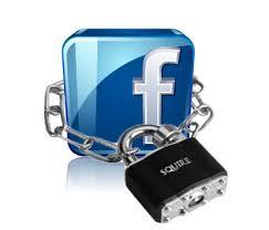 Cách unlock mở khóa tài khoản facebook nhanh