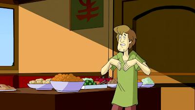 Ver ¿Qué hay de nuevo Scooby-Doo? Temporada 2 - Capítulo 1