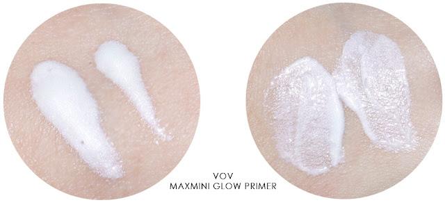 VOV Maxmini Glow Primer
