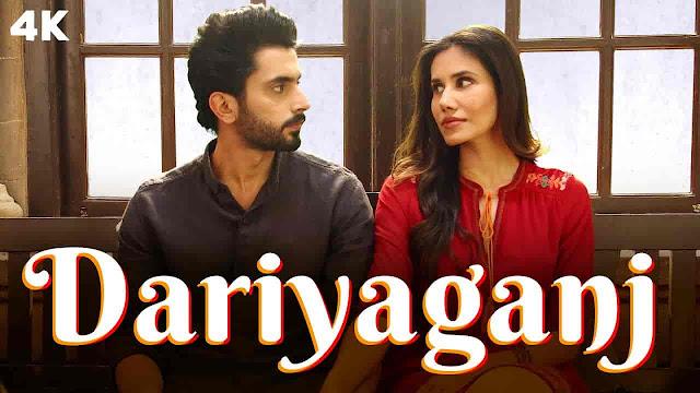 Dariyaganj Lyrics - Jai Mummy Di | Arijit Singh, Dhvani Bhanushali