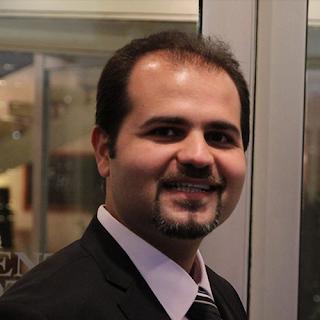 Reza Mokhtarjozani