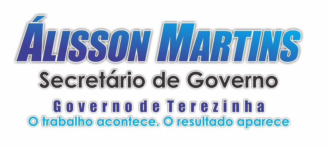 ALLISSON MARTINS -  SEC. GOVERNO