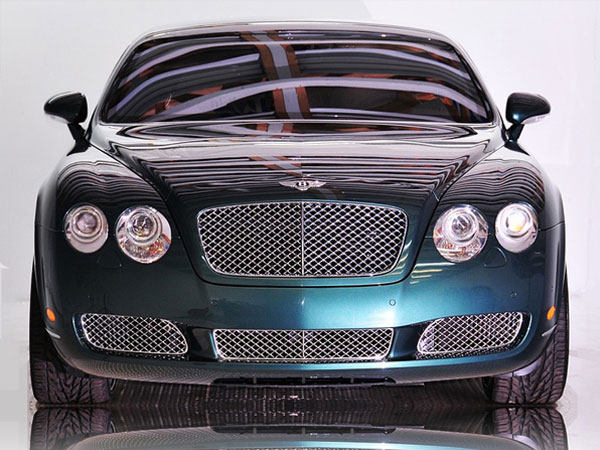 "watch ec9bf 61be0 The Bentley that inspired the ""AJ XXI"" was sold to the Volvo Auto Museum  which is owned by Greg Grams according to CSN Chicago.Check out more photos  after ..."