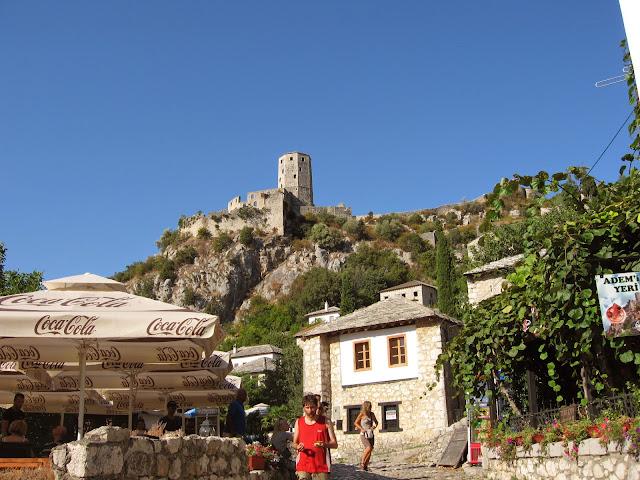 Capljaina, Bosna Hersek