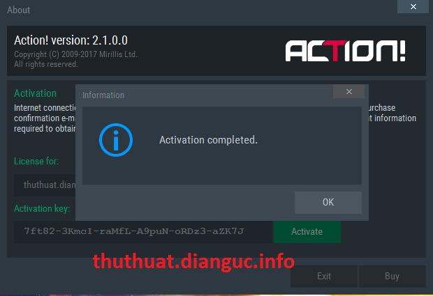 Download Action Full crack