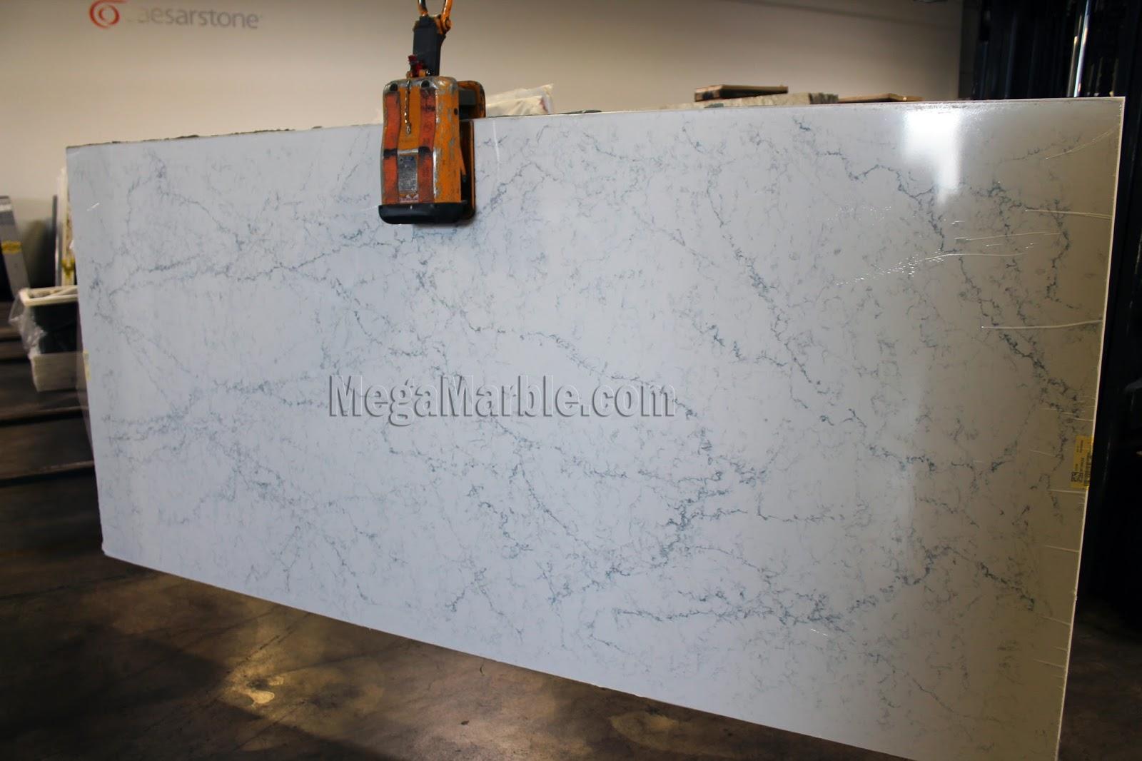 how to clean caesarstone quartz countertops