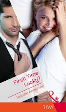 First Time Lucky - Natalie Anderson