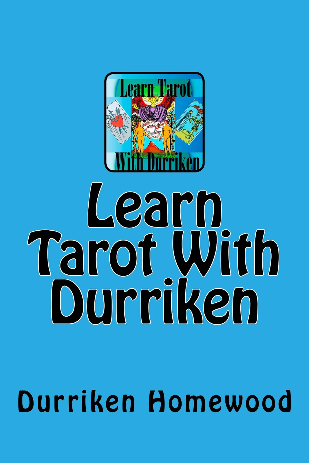 Tarot With Durriken: More Exciting News