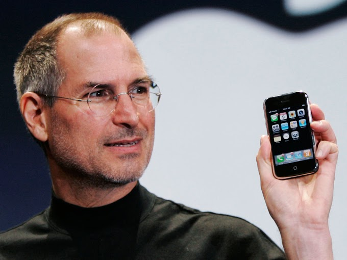 Apple iPhone turns eight