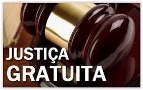 Justiça gratuita: o novo cpc e a constituição federal
