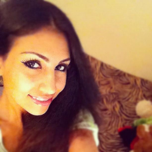 Beautiful Persian Women Elmira Eskandarian-9358