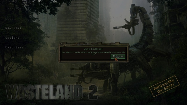 Wasteland 2 Free Download PC Gameplay