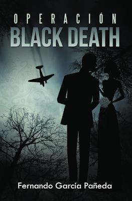 Operación Black Death - Fernando García Pañeda (2016)