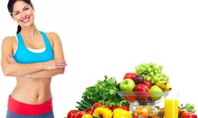Phương pháp giảm cân từ thiên nhiên được ưa chuộng nhất