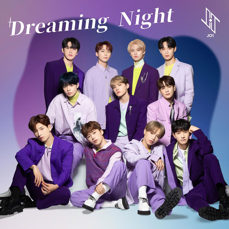 JO1 - Dreaming Night